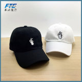 Cotton Quality Leisure Mesh Golf Cap for Summer