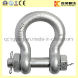 Factory Price High Voltage U Type Shackles