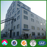 High-Rise Steel Structure Commerical Building