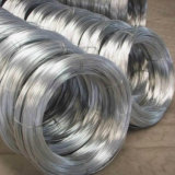 Manufacturer Low Carbon Steel Hot Dipped Galvanized Wire