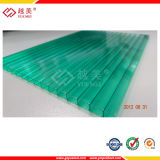 Grade a 50-Micron UV Coating PC Sheet Polycarbonate Roofing Panels