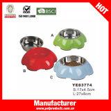 Dog Bowl, Wholesale Stainless Steel Dog Bowl (YE83773)