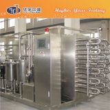 Fruit Juice/ Green Tea Tubular Sterilizer