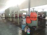 Rubber Conveyor Belt Vulcanizing Press