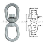 G402 Forged Swivel Regular with High Quality