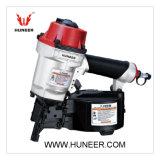 Industrial Pneumatic Coil Nail Gun (HN-CN55)