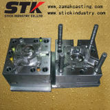 Plastic Injection Mould (STK-M-1109, ISO, SGS)