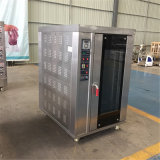 Hot Air Circulation Convection Oven for Bread Baking