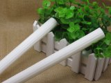 25cm White Flute Candle to South Africa