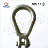 Rigging Hardware Drop Forged Grade 80 Clevis Pear Shaped Ring