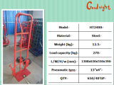 Competitive Price Metal Hand Trolley