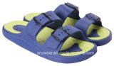 Men EVA Injection Footwear Beach Slippers (815-9194)