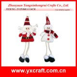 Christmas Decoration (ZY15Y068-1-2) Christmas Activity Accessory
