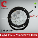New Auto Spare Parts 27W 5 Inch LED High Power Work Light