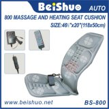 7 Motor Massage Heat Seat Cushion