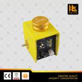Moba Ultrasonic Sensor Paving Leveling Sensor