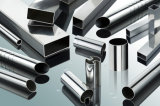 Polished Stainless Steel Tube (304, 316L, 201, 430)