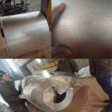 Aluzinc Coated Galvalume Steel Coil for Gl Roofing Tiles