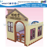 Large Plastic Doll House Kids Furniture (HC-2901)