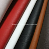 Advanced Technical Artificial PVC Leather for Automotive Seat