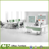 Modern Office Executive White Desk Furniture