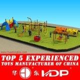 Amusement Park Facility (HD14-134B)