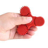 Factory Wholesale Lucky Wheel Fidget Spinner Toys for Kids Adults