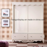 Wardrobes with Sliding Mirror Doors Melamine Bedroom Furniture Wardrobe