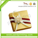 New Design Christmas Gift Box (QBB-1401)