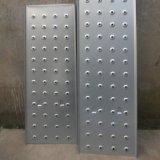 Q235 Construction Scaffold Steel Plank /Deck