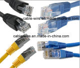 Cat5e LAN Cable Manufacturer