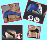 Soft and Durable Neoprene Shoulder Support with Adjustable