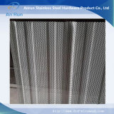 Aluminium Perforated Sheet with Waves