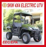 New EEC 5000W 4X4 Electric UTV (MC-160)
