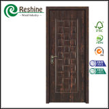 High Glossy Melamine HDF Moulded Door Skin