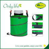 Onlylife Weatherproof Pop-up Garden Waste Bag Leaf Collector with Handles