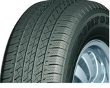 All Terrian Tires for High Performance with ISO9001