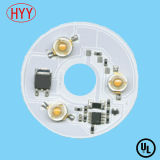Fr 4 PCB Board Manufacture by Shenzhen PCB Supplier Hyy-1007