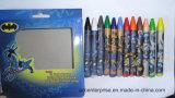 6 Colors Little Kids Crayons