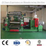 Advanced Open Rubber Two Roll Mill with Stock Blender