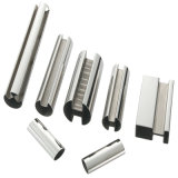 Stainless Steel Pipe with Anomalous Shape