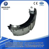 Auto Part Cast Iron Brake Assembly Brake Shoe