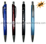 Colorful Aluminium Ball Pen A076