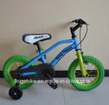 "12""/16""/20"" Single Speed Kids Bicycle Children Bikes BMX (FP-KDB-17032)"
