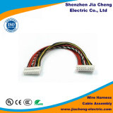 Sleeving Wire Harness Male to Female Extend Cable Assembly