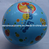 "16"" Inflatable Beach Ball for Advertising"