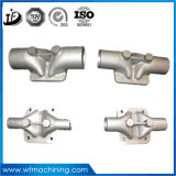 Precision Casting Stainless Steel 304 Lost Wax Casting Metal Casting Deep Well Pump/Well Pump Parts with Brush Polished