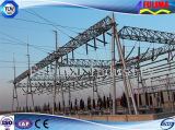 Steel Structural Electric Transformer Substation