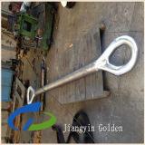 SAE4145 Forged Steel Link Crank Shaft