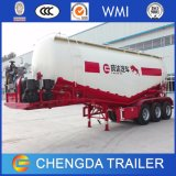 50ton Payload Bulk Cement Tank Tanker Trailer for Sale